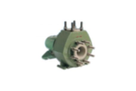 Chemical Plastic Process Pump EN22858