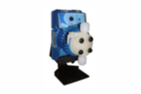 Solenoid Driven Diaphragm Pump