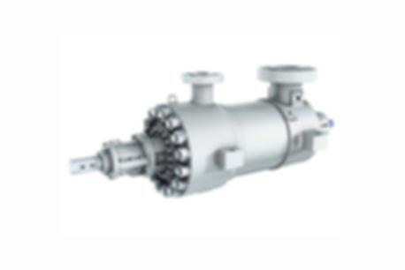 BB5 - Diffuser Style Barrel Pump