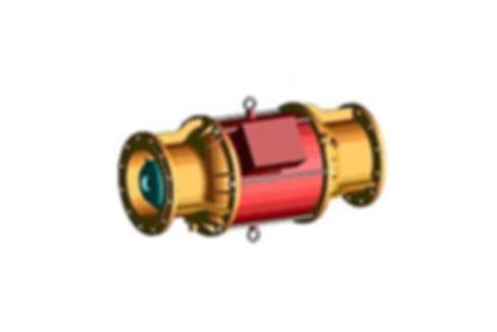 In-line Propeller Pump