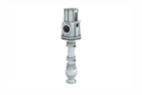 Long-lasting Vertical Turbine Pump