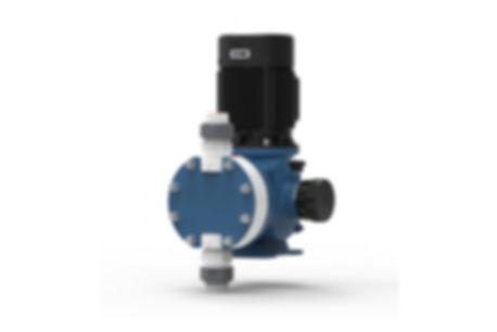 Plunger Piston and Mechanical Diaphragm Dosing Pumps