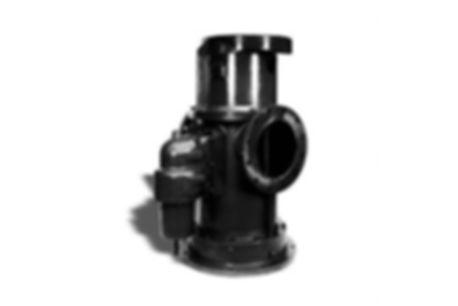 Vertical Self-priming Twin Screw Pump