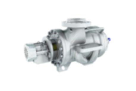 BB2 - Double Suction Radially Split Hydraulic Pump