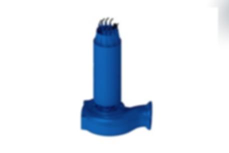 VS0 - Submersible Sewage Pump