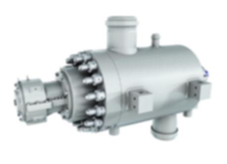 BB5 - High Pressure Barrel Pump