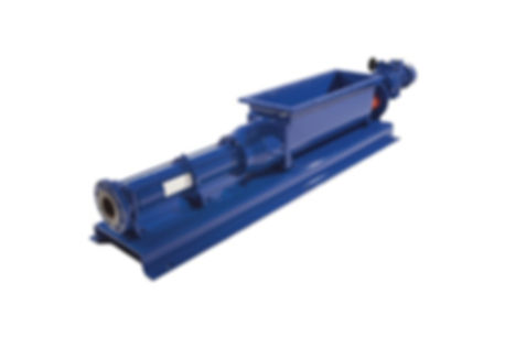 Block/ Flange Design Suction Conveyor