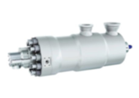 BB5 - Radially Split Barrel Pump