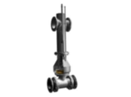 Ballast Submersible Pump Concentric Design