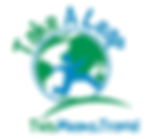 Take A Leap Travel Logo - Rhonda & Share