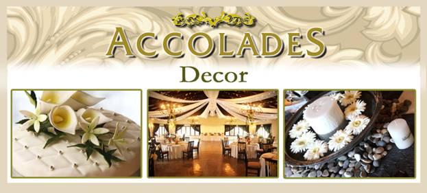 Accolades Decor Wedding Decor Hire Pretoria Table Decor Wedding