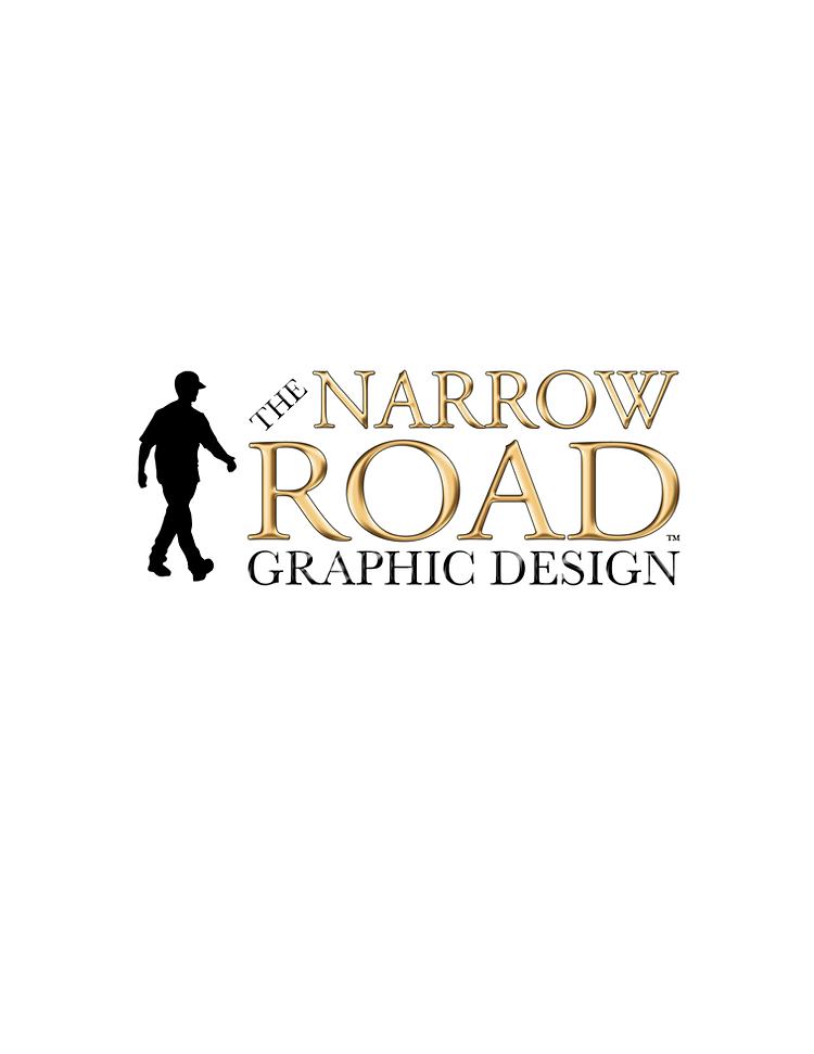 The Narrow Road Graphic Design