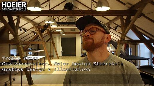 Grafisk Design og Illustration