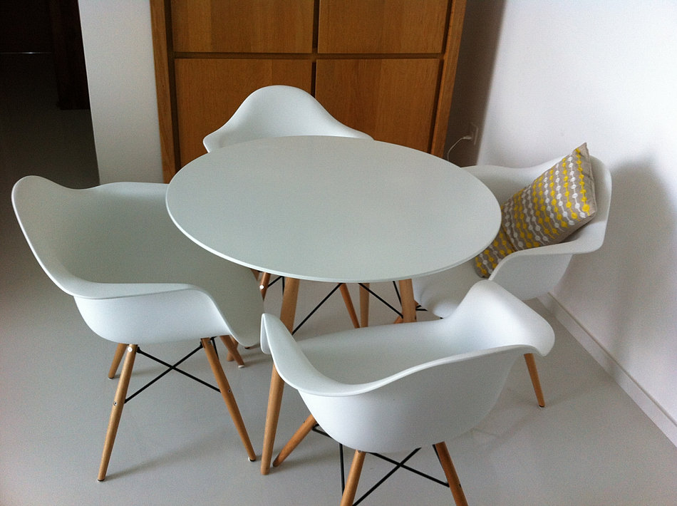 Designer Replica Dining Chairs Singapore