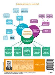 protection droits fondamentaux conseil constitutionnel dissertation Article paru in «revue marocaine d'administration locale et de développement» (remald), n° 56, mai-juin 2004, p 23-38 le conseil constitutionnel et les droits fondamentaux (.