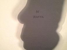 BE BEAUTIFUL day #20