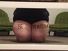 BE BEAUTIFUL day #4