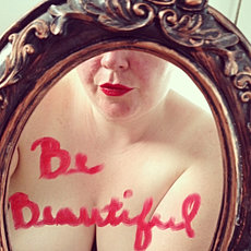 BE BEAUTIFUL day #11