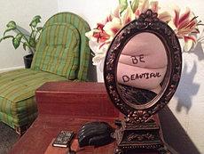 BE BEAUTIFUL day #3
