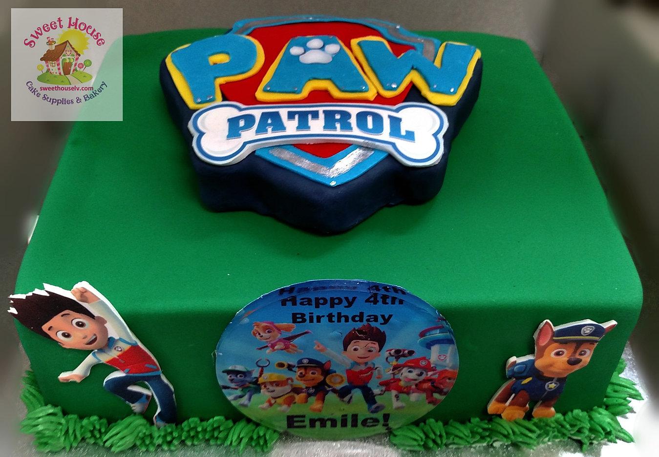 Sweet House Cake Supply Amp Bakery Kid S Birthday Cakes