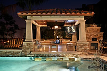 Outdoor remodeling in San Diego