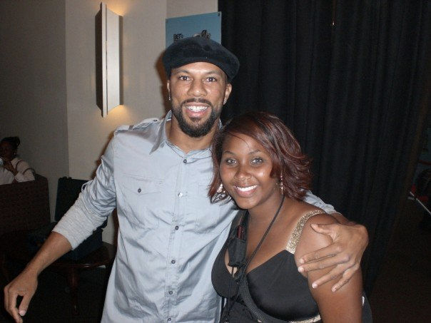 me and common