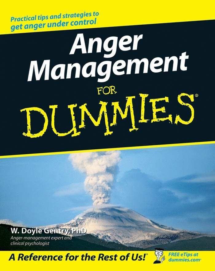 Anger Management Dissertation