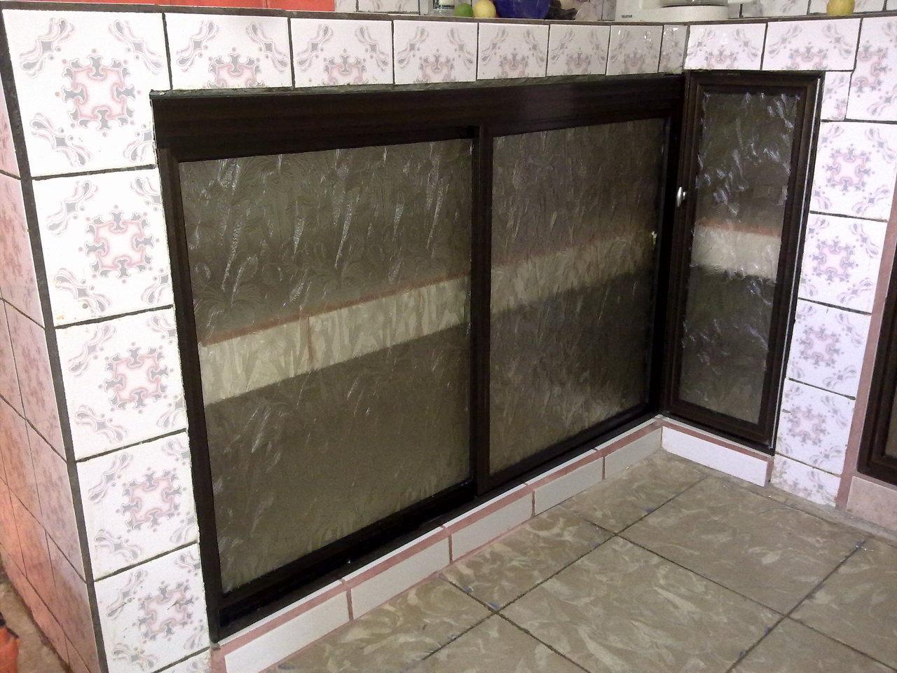 Botiquin Para Baño De Aluminio:Vidrios Monge Orotina