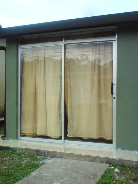 Vidrios monge orotina todo en soluciones de vidrio y - Puertas de vidrio correderas ...