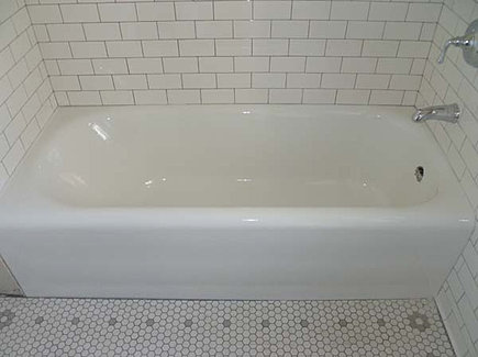 Porcelain Bathtub Repair Bathtub Reglazing And Bathtub