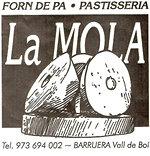 Forn de pa La Mola