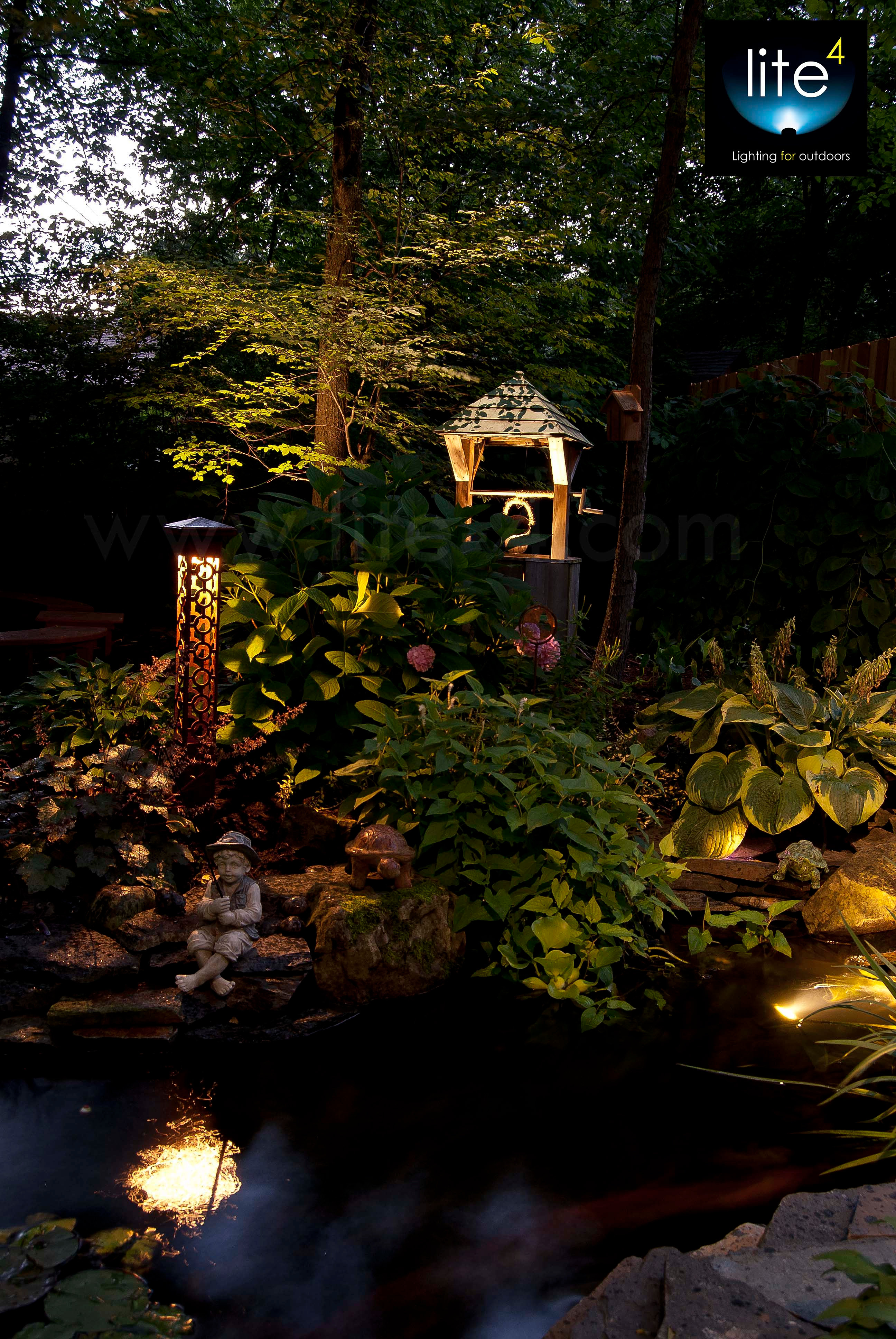 Indianapolis Outdoor Lighting Indianapolis | decorative ...