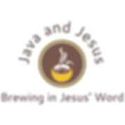 Java and Jesus new logo