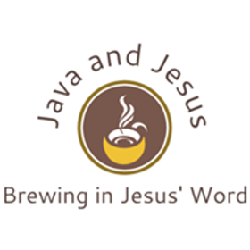Java and Jesus new logo