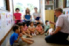 3才児コース 子供英会話 ザッツ英会話スクール 守谷市茨城県 英語 外国人先生 講師