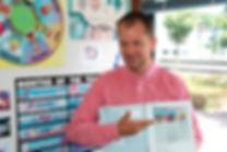 生徒一人一人に合わせたクラス 子供英会話 ザッツ英会話スクール 守谷市 茨城県 外国人先生 講師 楽しく学ぶ