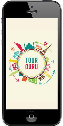 TOUR GURU APP