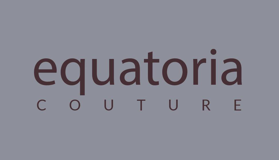 Equatoria Brand Idenity