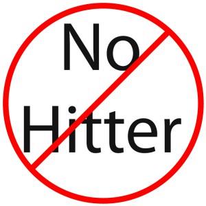 Image result for no hitter