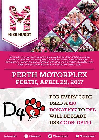 Contact Desperate For Love Dog Rescue Perth