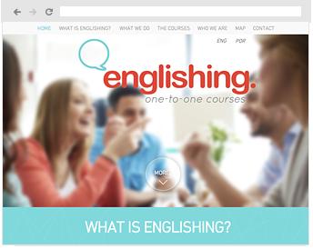 Englishing