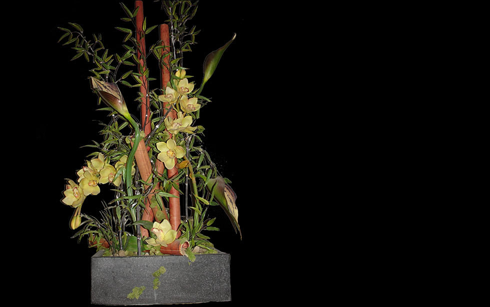 Flower Affairs Silk Arrangements and Home Decor