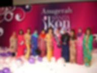 Utusan Karya - Anugerah Wanita Ikon 2008