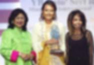 NAWEM Women Entrepreneurs Award 2006.jpg
