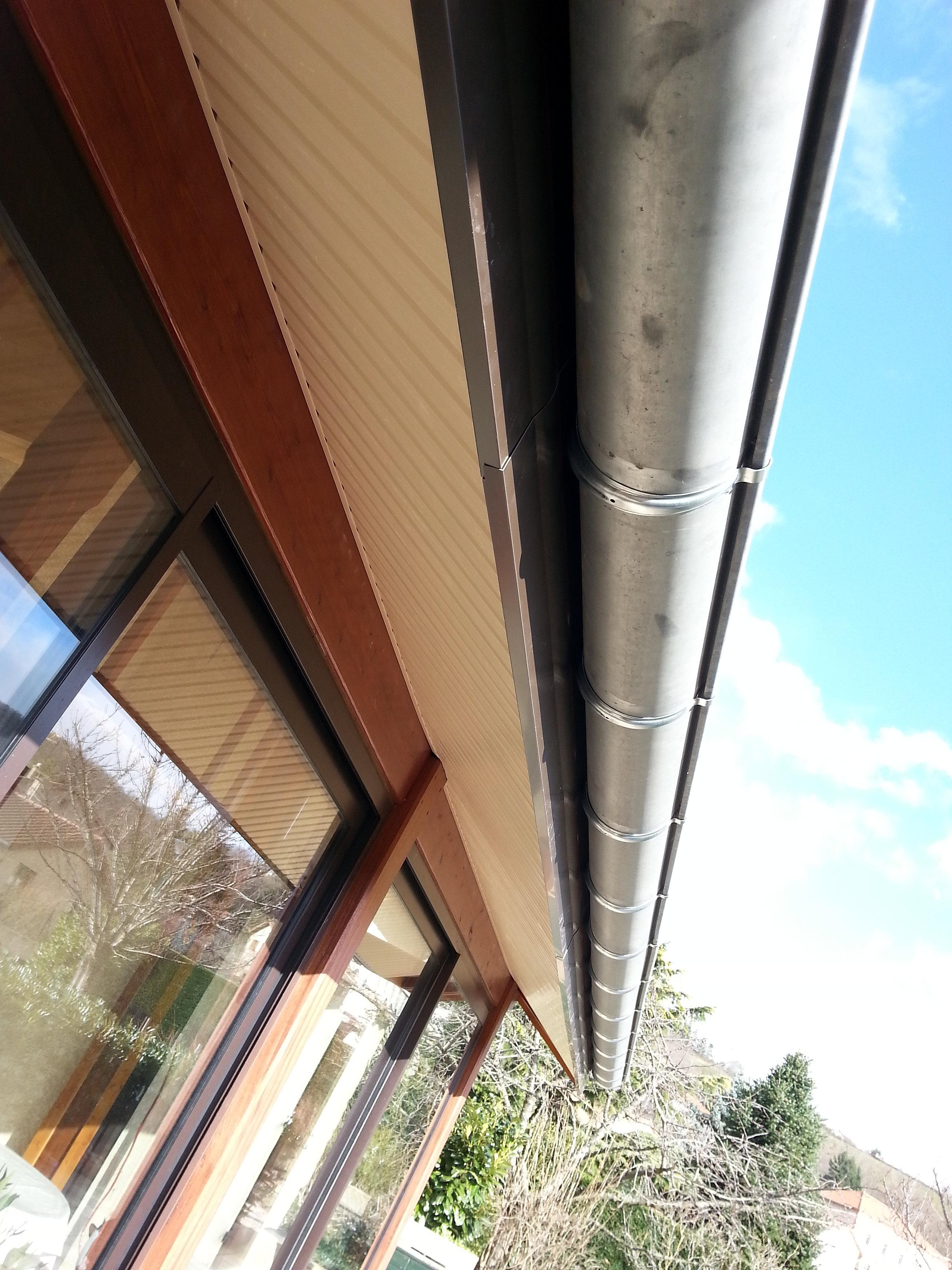 couverture installation velux lyon c2l saint etienne loire 42 lambris pvc sous toiture. Black Bedroom Furniture Sets. Home Design Ideas
