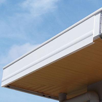 Couverture installation velux lyon c2l saint etienne loire 42 habillage planche de rive - Planche de rive pvc ...