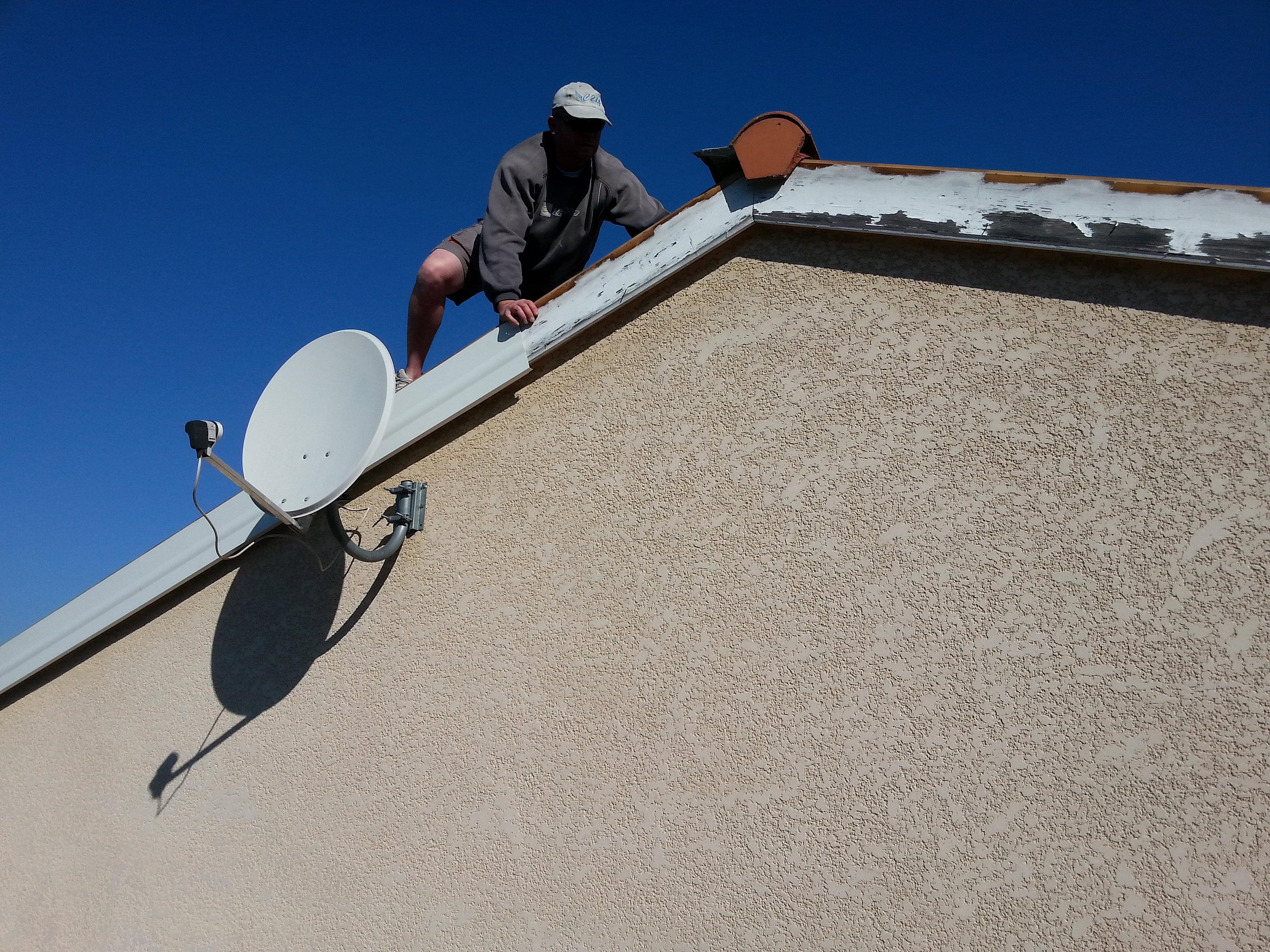 Couverture installation velux lyon c2l saint etienne - Planche de rive alu ...
