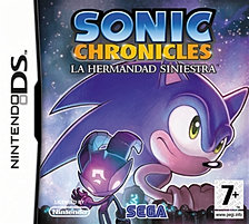 Sonic Chronicles – La Hermandad Sini