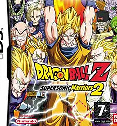 Dragon Ball Z – Supersonic Warriors