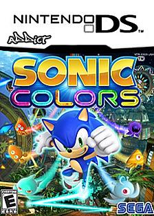 Sonic colour